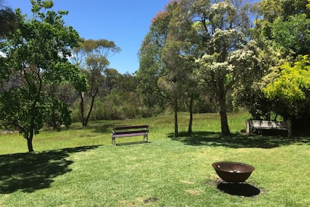 Kookaburra Retreat, Berowra Heights - Berowra Heights