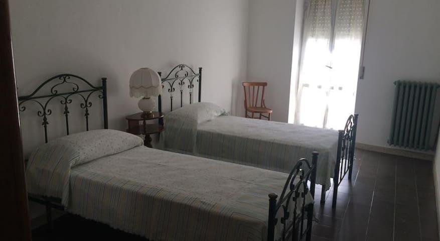 Residenza LUISA - Lamezia Terme - House
