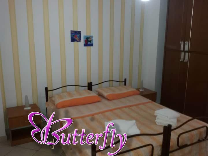 Butterfly Loft - Mini apartament