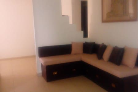 Brand new fully furnished 3 bedroom apartment