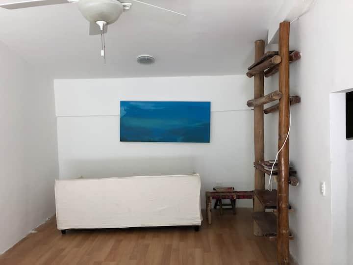 Casa Playa en Sabanilla
