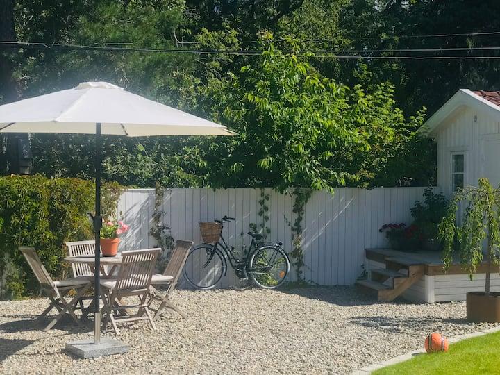 Ett happy place för härliga sommardagar!