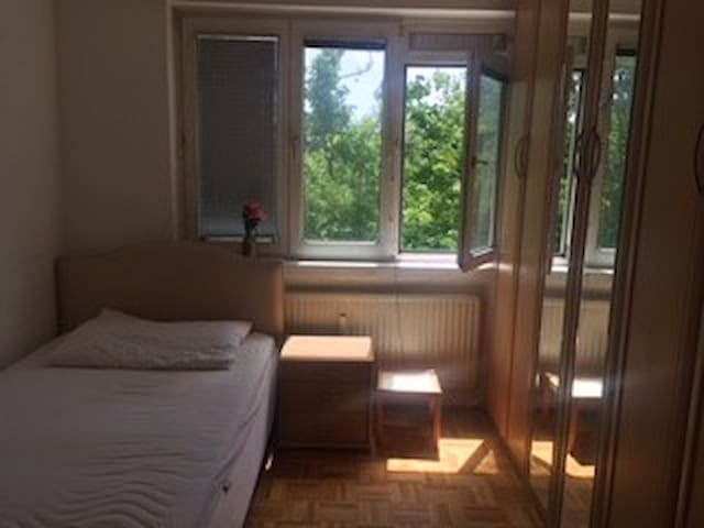Buon giorno a Vienna double bedroom + breakfast