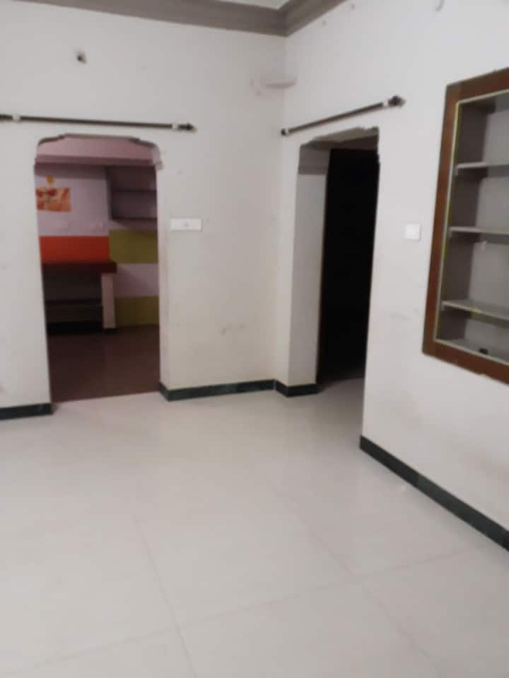 Two BHK near Le Meridien