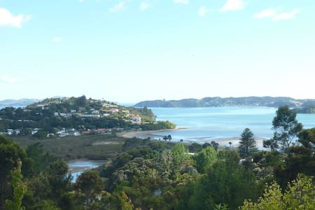 Te Haumi Bay Heights