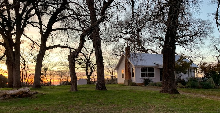 Story Vineyard Homestead Home, Artistic Beauty