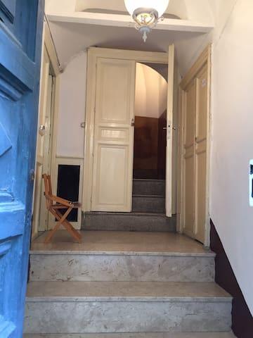 Casa de Castro - Petralia Soprana - House