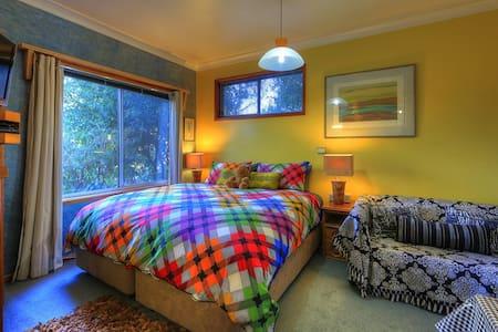Bimblegumbie Studio Apartment - Crackenback - Lejlighed