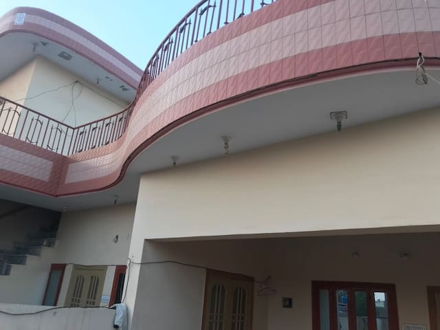 cheap price best place for stay all facilities
