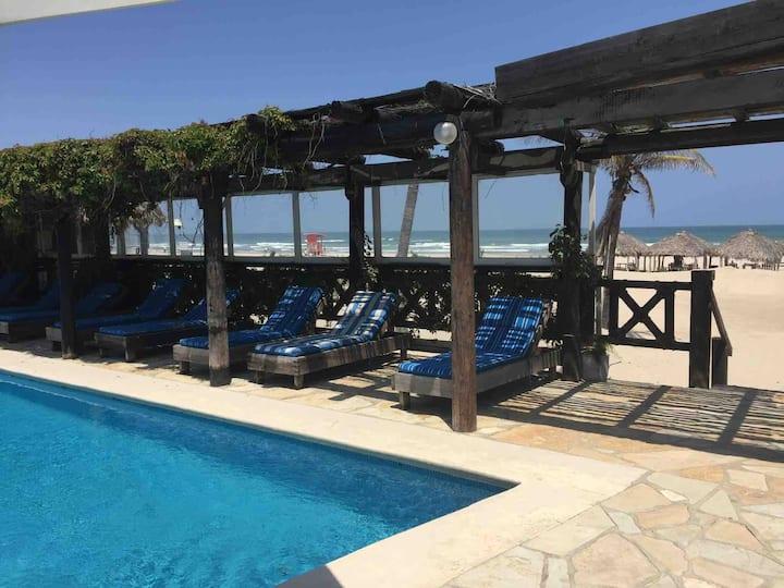 Suite Tampico Playa Miramar