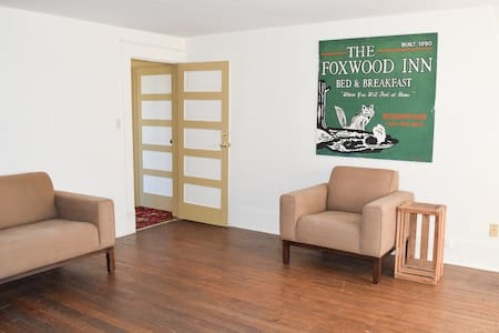 Foxwood Apartment