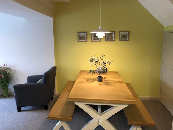 Morfa Suite, Llwyngwair Manor, Newport, PEMBS
