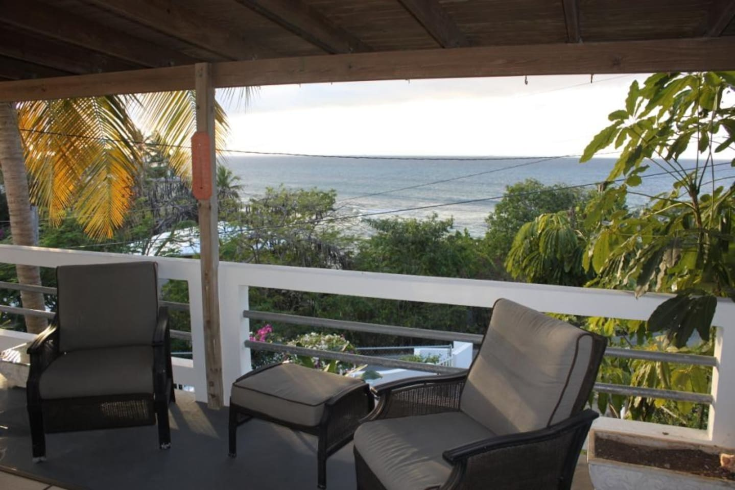 Sea Breeze - Vieques Vacation Rental