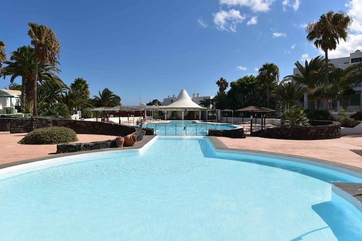 Una Casa Ideal junto al mar 4 - Suite room - Costa Teguise - Pensió