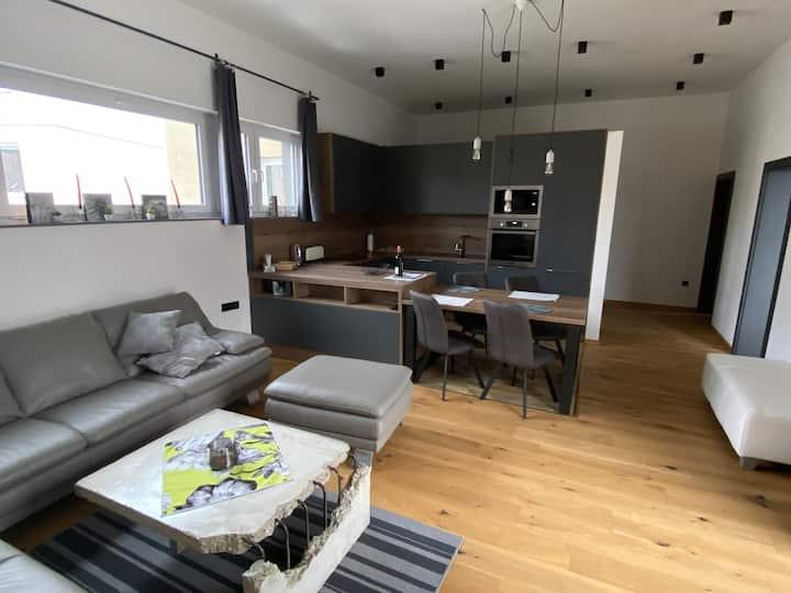 Luxusne nove ubytovanie v centre mesta Poprad