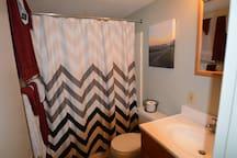 A Clean Bath