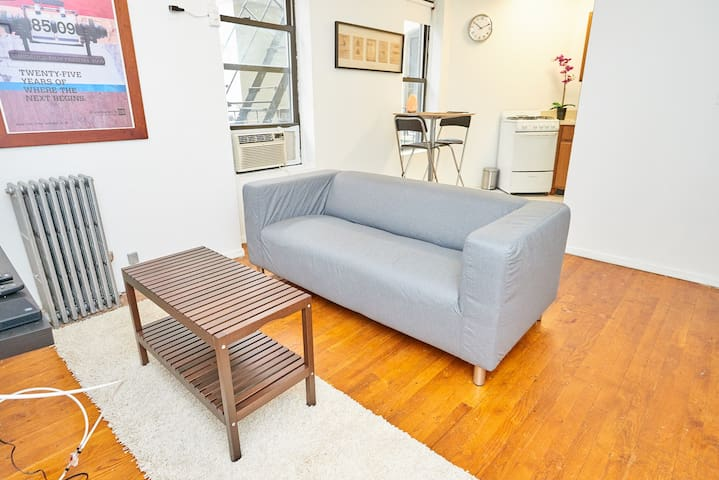 ✰ SOHO Apartment ✰ Perfect Manhattan location