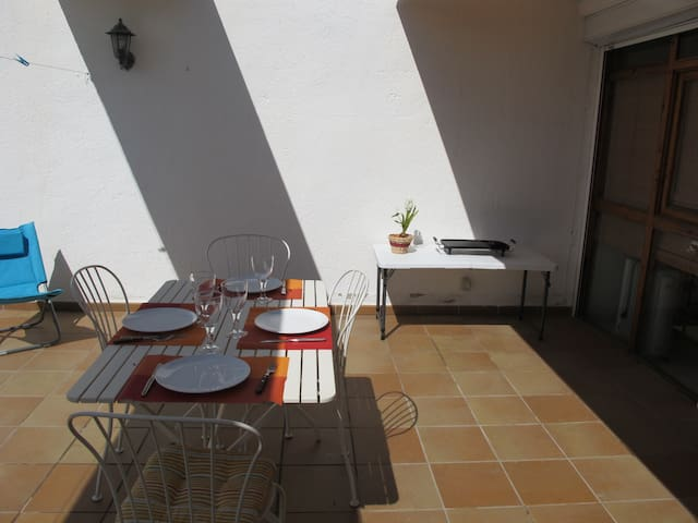 Two steps from the beach and shopping - Platja d'Aro - Wohnung