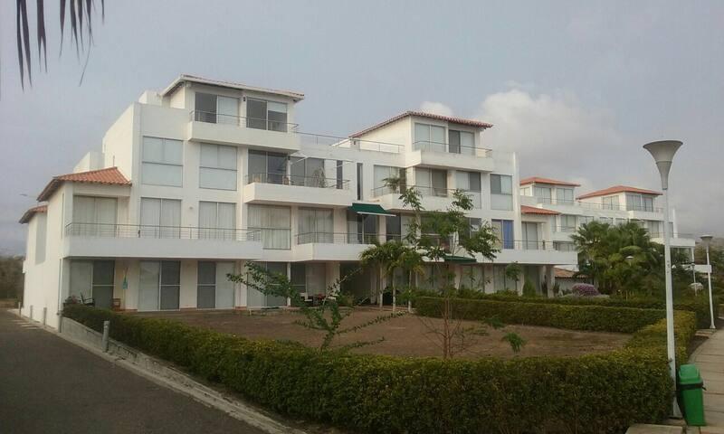Apartamento, Cartagena laguna club - Cartagena