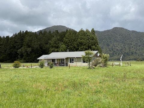 Fairhaven Farm House