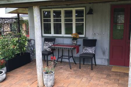 Bunnyconnellen Olive Grove & Vineyard B&B - Plainby - Bed & Breakfast