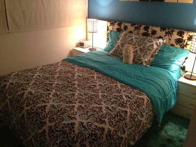 Main Guest Bedroom