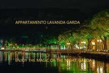 APPARTAMENTO LAVANDA GARDA
