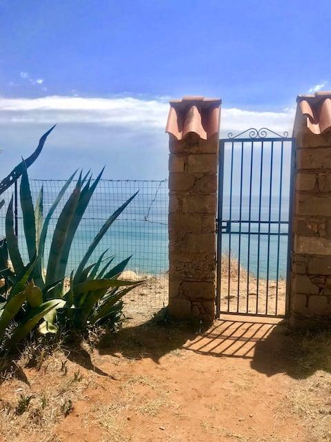 Casa Mar Ionio - 200 m from the sea