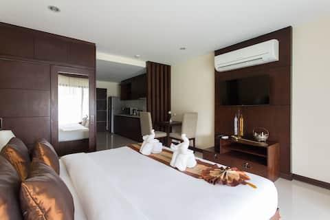 The Lai Thai Luxury Condominiums Studio 5