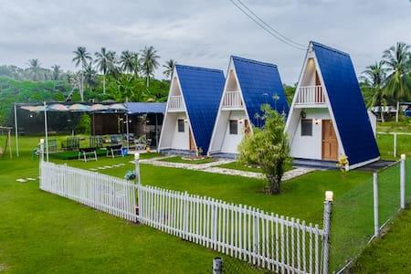Labuan Guest House- Chalet 2