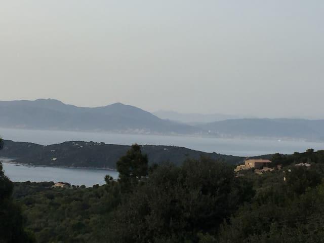 Vacances de rêve à Aqua Doria en Corse - Coti-Chiavari