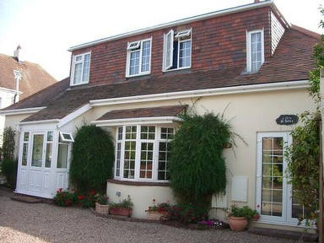 St John's  Bed and Breakfast Hayling Island