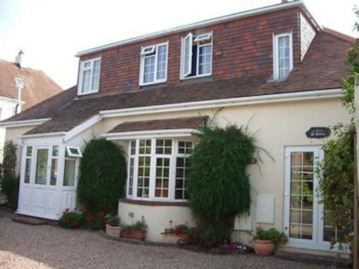 St John's Beautiful B&B South Hayling - Annex