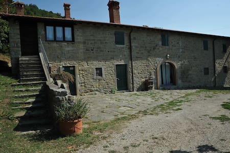 CountryHouse w/swimmingpool - Castagneto