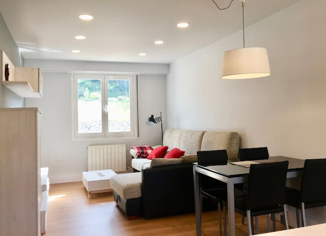 Apartamento recién refomardo en Eibar (Ipurua)
