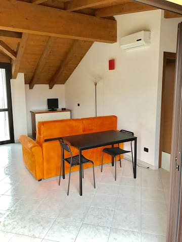 Milano Fiera Rho San Siro Apartment - Settimo Milanese - Appartement