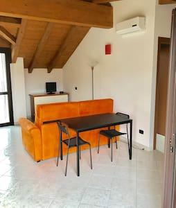 Milano Fiera Rho San Siro Apartment - Settimo Milanese - Pis