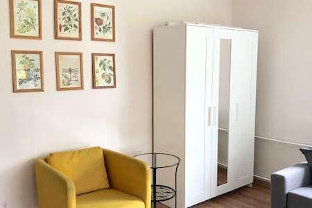 Уютная квартира в 12 км от Москвы