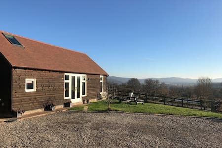 Seedwood Barn - Herefordshire - Bed & Breakfast