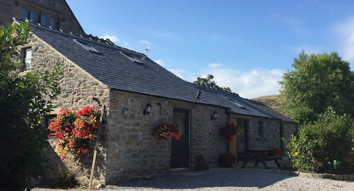 Dog Friendly Charming Speedwell Barn