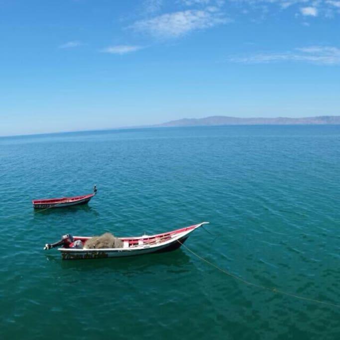 Golfo de Cariaco, Cumaná