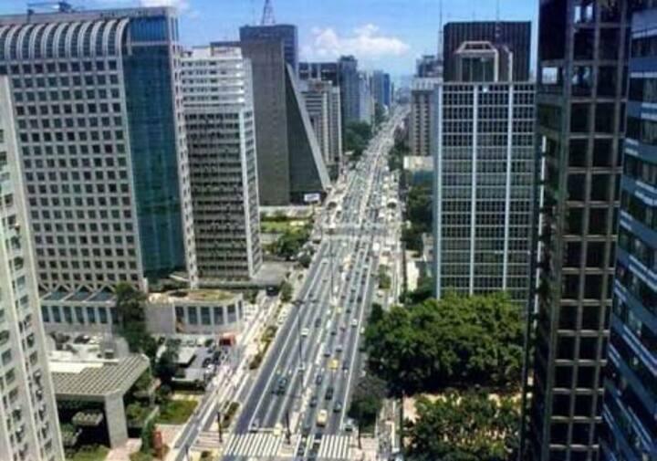 Thour São Paulo:Paulista, Augusta