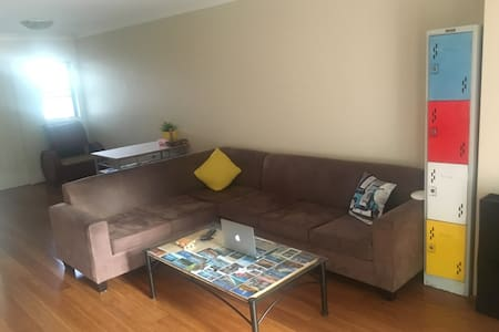 Bright room in city central - Redfern - Appartamento