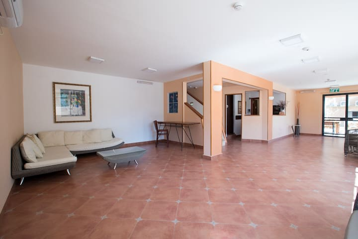 Hadass Inn, your home in the Negev