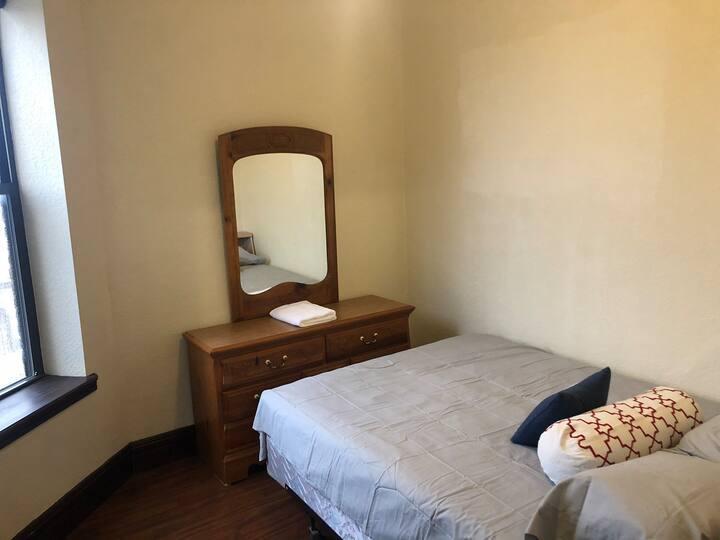 ❤️ of Chicago Apartment