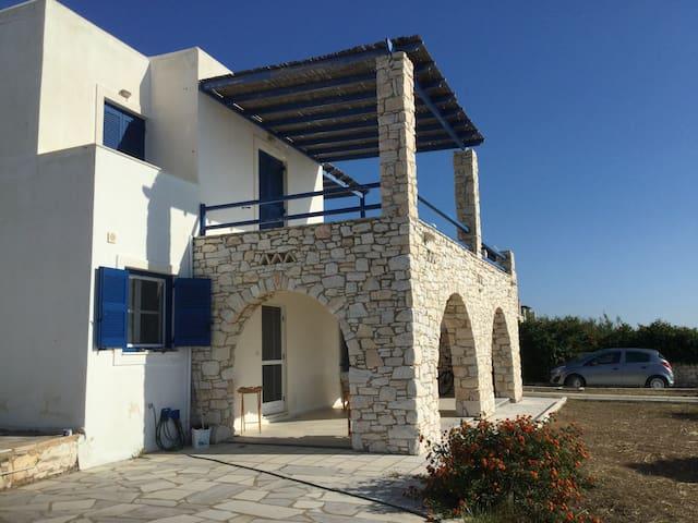 Filizi House