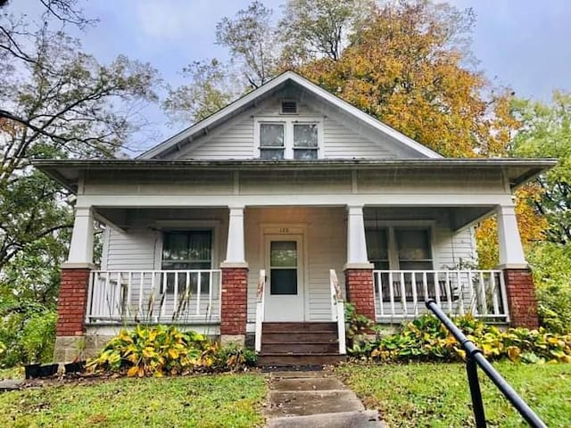 Boonslick Guesthouse North
