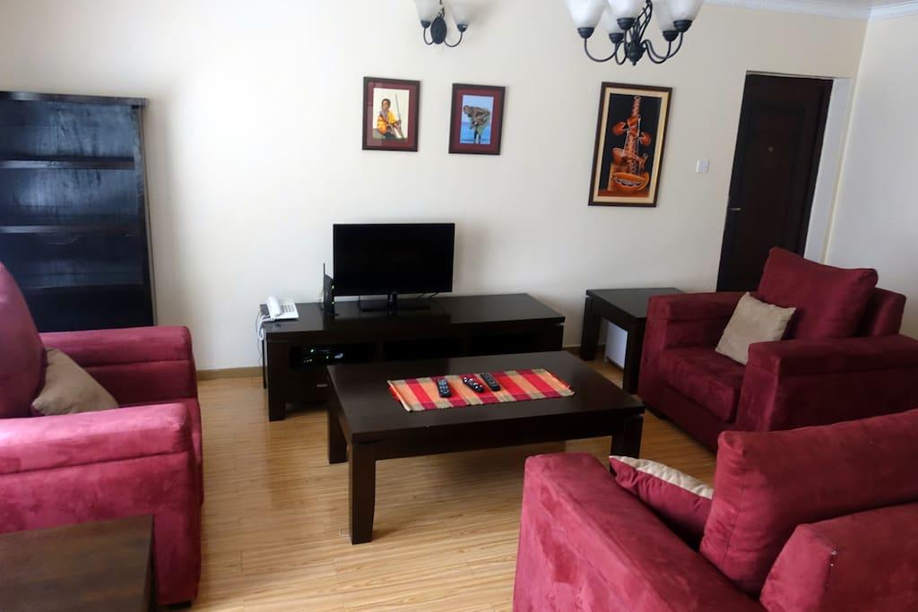Living room [2]