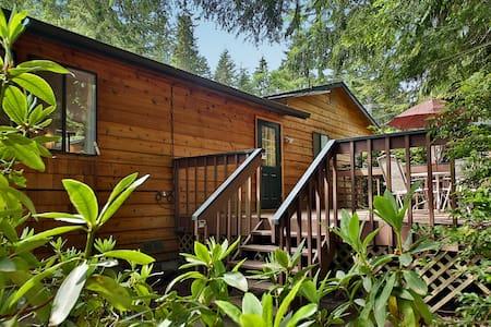 Modern Cottage in Clinton WA - 克林頓(Clinton)