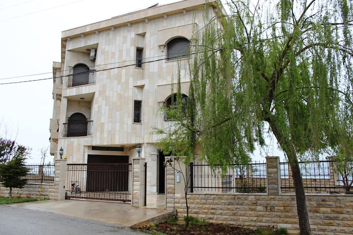 Two-story villa in Dhour Al Abadiye